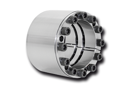 Cone Clamping Elements