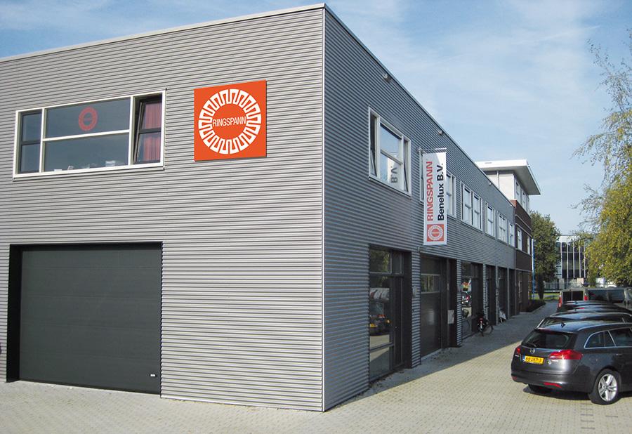 RINGSPANN Benelux B.V.