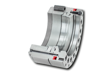 Clamping Clutch