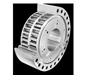 Integrated Freewheels