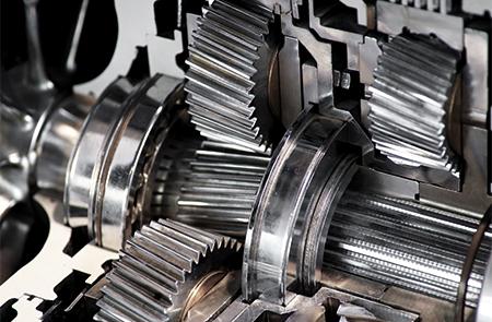 工业减速箱和减速电机
