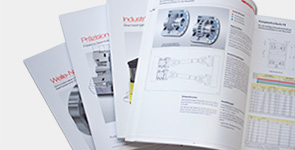Downloads Product catalogues
