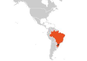 south-america-brazil